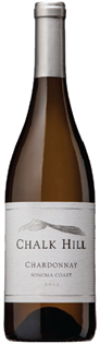 Chalk Hill Chardonnay 2012 750ml